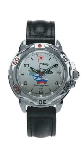 Vostok(Wostok) Uhr Komandirskie Klassik 431535
