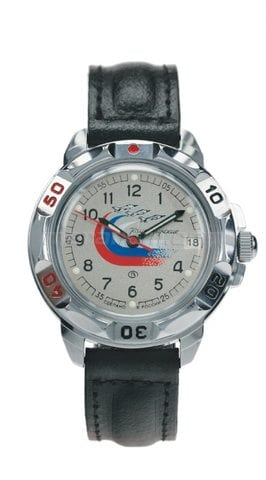 Vostok Watch Komandirskie 431562