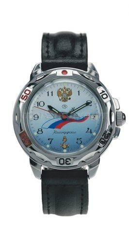 Vostok Watch Komandirskie 431619