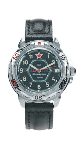 Vostok Watch Komandirskie 431744