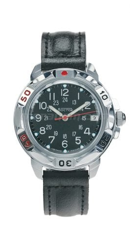 Vostok Watch Komandirskie 431783
