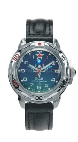 Vostok Watch Komandirskie 431818