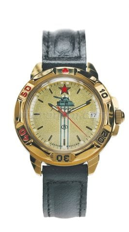 Vostok Watch Komandirskie 439072