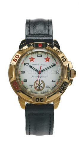 Vostok(Wostok) Uhr Komandirskie Klassik 439075
