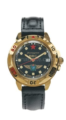 Vostok Watch Komandirskie 439313