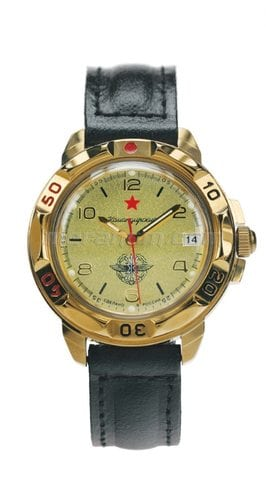 Vostok Watch Komandirskie 439451
