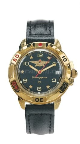 Vostok Watch Komandirskie 439452