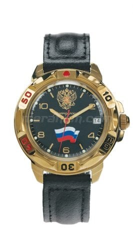 Vostok Watch Komandirskie 439453