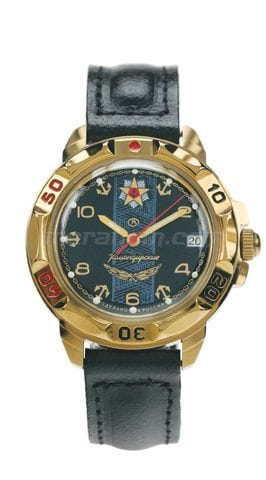 Vostok Watch Komandirskie 439471
