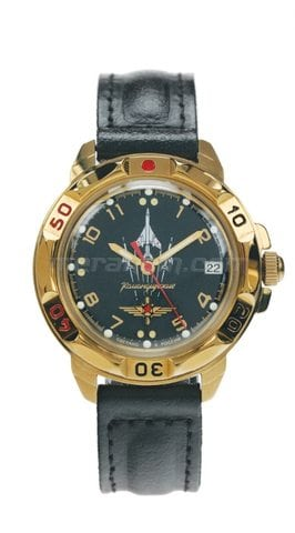 Vostok Watch Komandirskie 439511