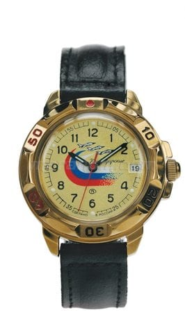 Vostok Watch Komandirskie 439564