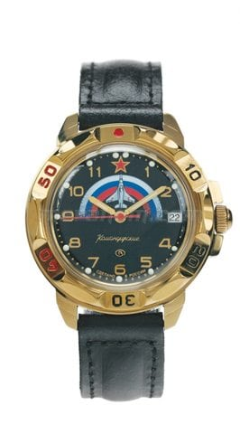 Vostok Watch Komandirskie 439608