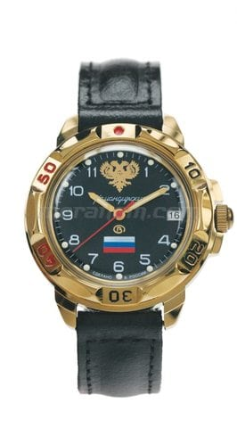 Vostok Watch Komandirskie 439646