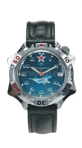 Vostok Watch Komandirskie 531124