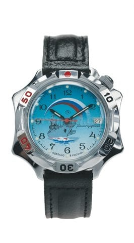 Vostok Watch Komandirskie 531300