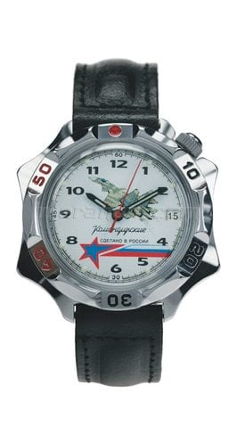 Vostok Watch Komandirskie 531764