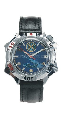 Vostok Watch Komandirskie 531772