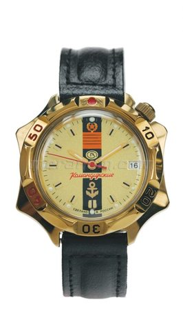 Vostok Watch Komandirskie 539217