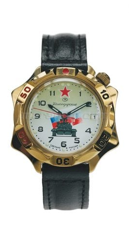 Vostok Watch Komandirskie 539295