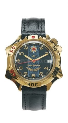 Vostok Watch Komandirskie 539301