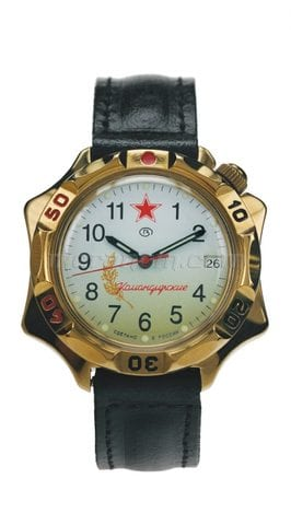 Vostok Watch Komandirskie 539707