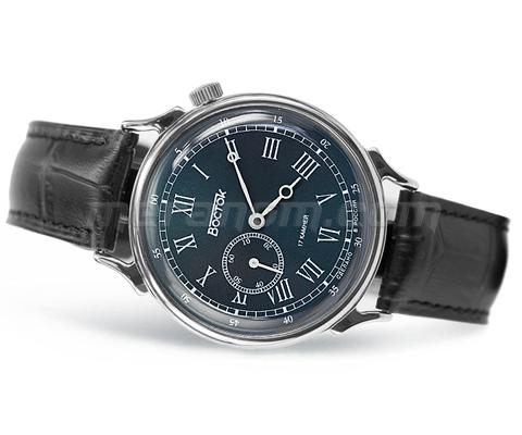 Vostok relojes 581880