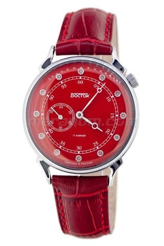 Vostok Watch 581590