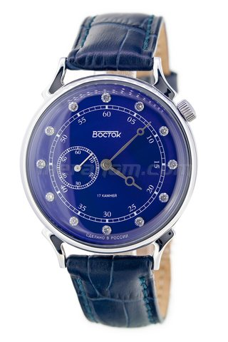 Vostok Watch 581591