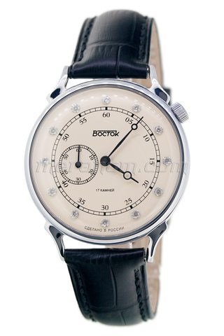 Vostok Watch 581592