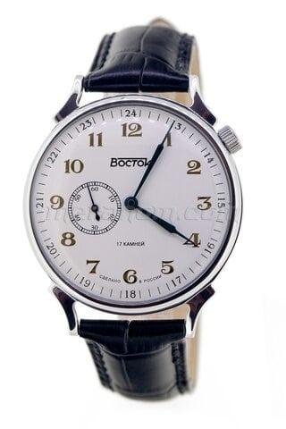Vostok Watch 581827