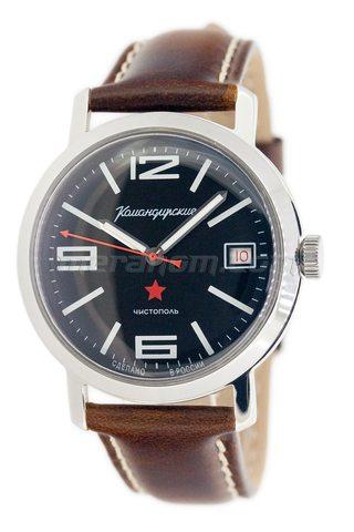 Vostok Watch Komandirskie 1965 2414A 680953