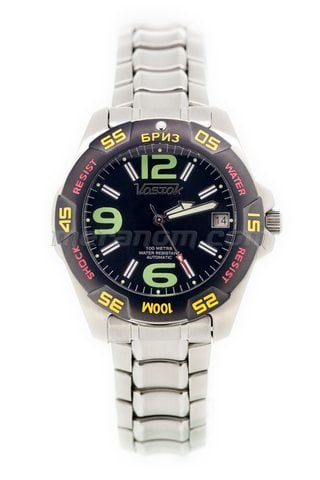 Vostok Watch Breeze 610221