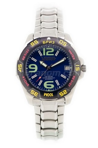 Vostok Watch Breeze 610224