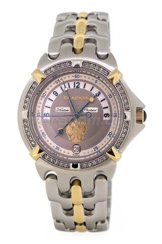 Orologi Vostok KREMLYOVSKIE 2431/010810